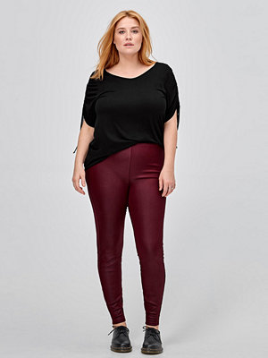 Leggings & tights - Ellos Leggings Tanner Shiny