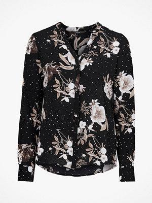 Vero Moda Blus vmSaga LS Shirt