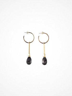 Dyrberg/Kern smycke Örhängen Auka