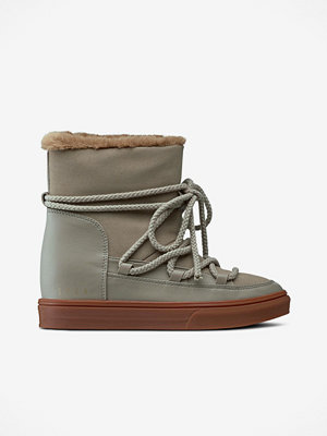 Boots & kängor - Svea Boots Kate med dold kilklack