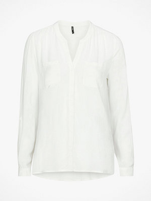 Only Skjorta onlFirst LS Pocket Shirt