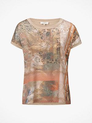 Cream Topp Ricky T-shirt S/S