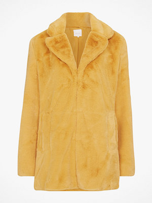 Vila Fuskpäls viLicious Faux Fur Jacket