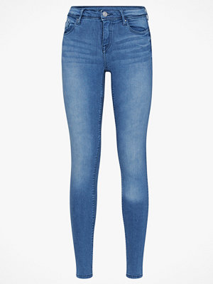 Only Jeans onlAllan Push Up Skinny