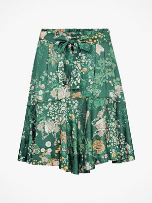 Odd Molly Kjol Flower Fantasy Flirt Skirt