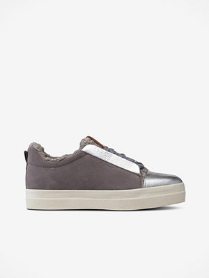 Sneakers & streetskor - Gant Sneakers Amanda low lace