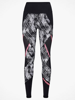 Superdry Träningstights Active Mesh Panel Leggings