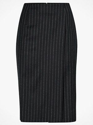 J. Lindeberg Kjol Silva Wool Pin Dress