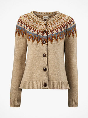 Jumperfabriken Cardigan Joelle Sweater