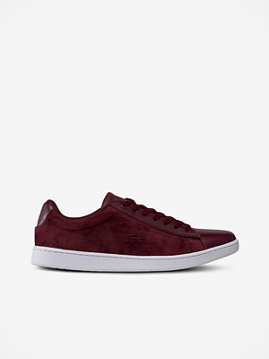 Lacoste Sneakers Carnaby Evo 318 i sammet