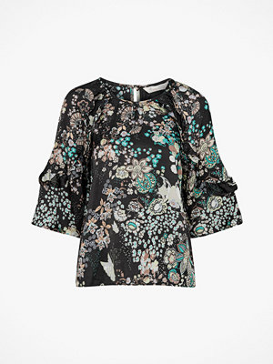 Odd Molly Blus Flower Fantasy Firt Blouse