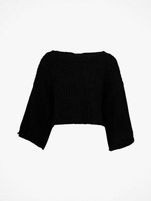 Odd Molly Tröja Good Fellow Short Sweater