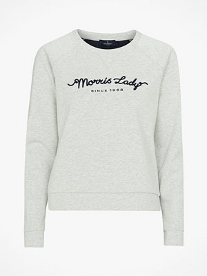 Morris Sweatshirt Jacalyn