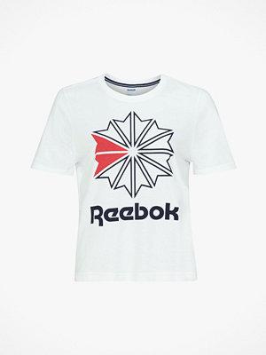 Reebok Classics Topp Classics Big Logo Graphic Tee