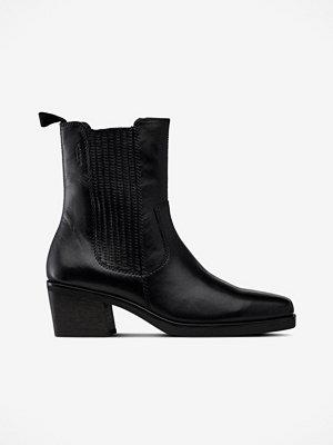 Boots & kängor - Vagabond Boots Simone med elastiskt skaft