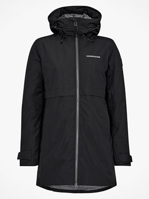 Didriksons Parkas Helle Wns Parka