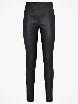 Vila Leggings viWinny Stretch Leather