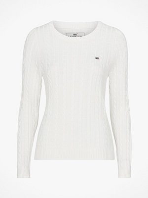 Lexington Tröja Felizia Cable Sweater