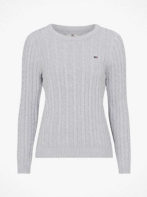Lexington Tröja Felizia Cable Sweater