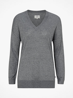 Lexington Tröja Ana Cotton Bamboo Sweater