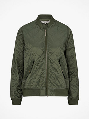 Lexington Bomberjacka Greta Quilted Jacket
