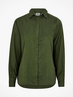 Lexington Skjorta Vanja Lyocell Shirt