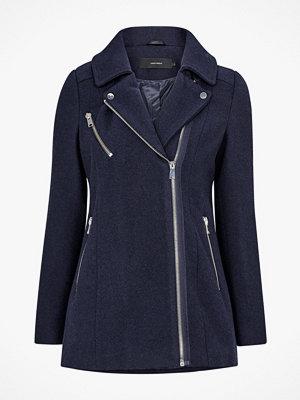 Vero Moda Jacka vmBiker Class 3/4 Wool Jacket