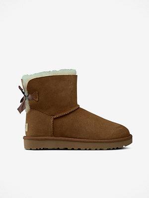 Boots & kängor - UGG Boots Mini Bailey Bow II