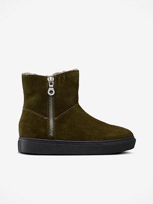 Boots & kängor - Duffy Boots med varmfoder