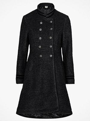 Cream Kappa Annabell Coat