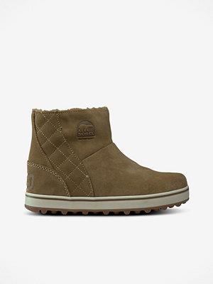 Boots & kängor - Sorel Boots Glacy Short vattentäta