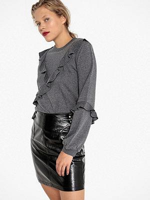 La Redoute Sweatshirt med volanger