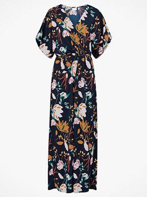 Vila Maxiklänning viLasha Adra 2/4 Maxi Dress