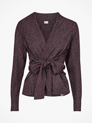 Vila Cardigan viArma Knit Tie L/S