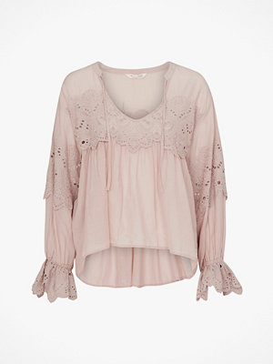 Blusar - Odd Molly Blus Flying With Love Blouse