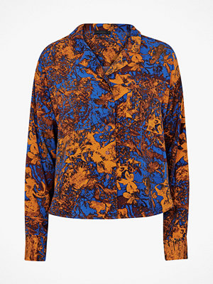Tiger of Sweden Blus Pansy Shirt