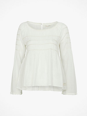 Odd Molly Blus Good Vibes Only Blouse