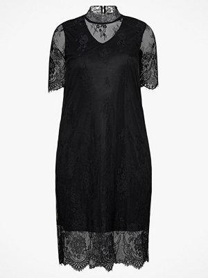Junarose Spetsklänning jrLili 2/4 SL Midi Dress