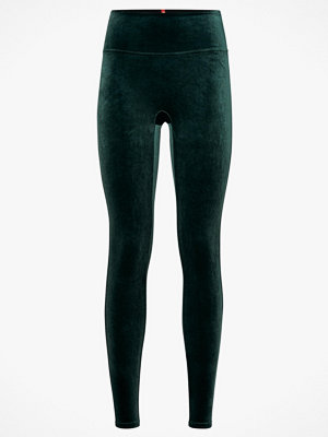 Spanx Leggings Velvet