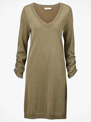 Cream Klänning Serena Knit Dress