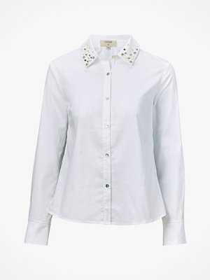 Cream Skjorta Fia Shirt