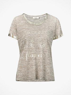 Cream Topp Milano T-shirt S/S