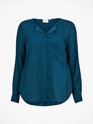 Junarose Blus jrVeronica LS Shirt