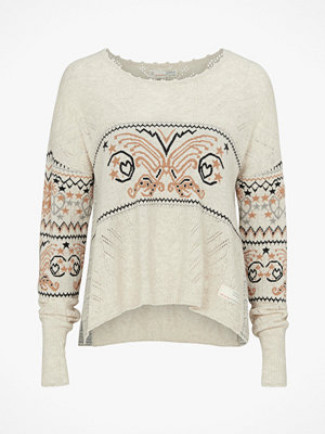 Odd Molly Tröja Arctic Wings Sweater