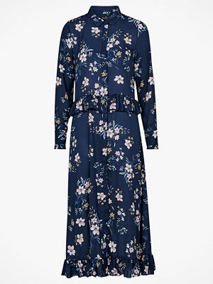 Soaked in Luxury Maxiklänning Pella Dress