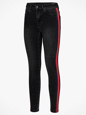 Jeans - Vero Moda Jeans vmSeven MR Slim Ankle