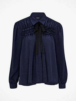 Soaked in Luxury Blus Austen Shirt