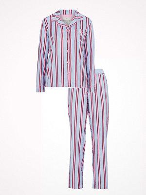 Pyjamas & myskläder - Rayville Pyjamas Debbie Shadow Stripe