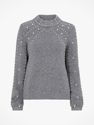Soaked in Luxury Tröja Orchid Pullover