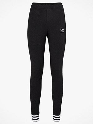 Adidas Originals Tights med randiga muddar